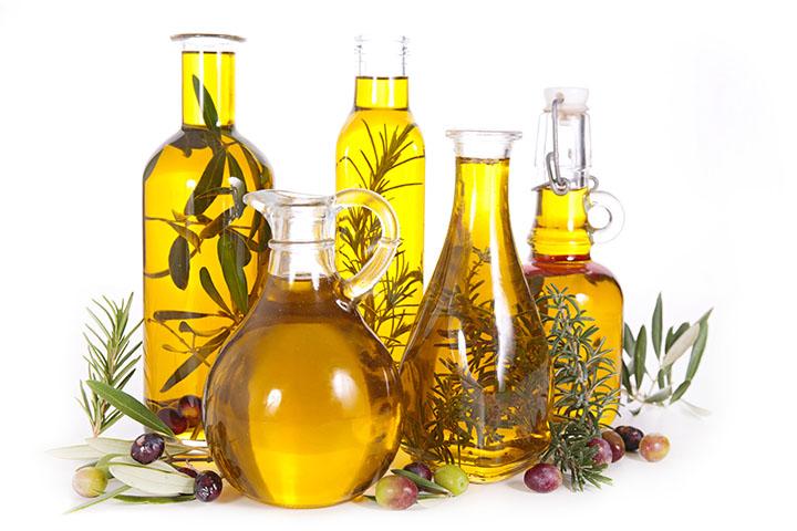 Prírodné oleje v kozmetike