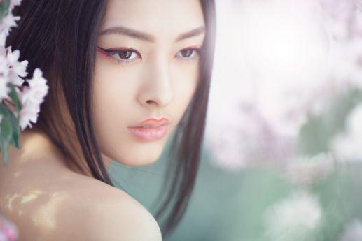 Najlepšia japonská kozmetika